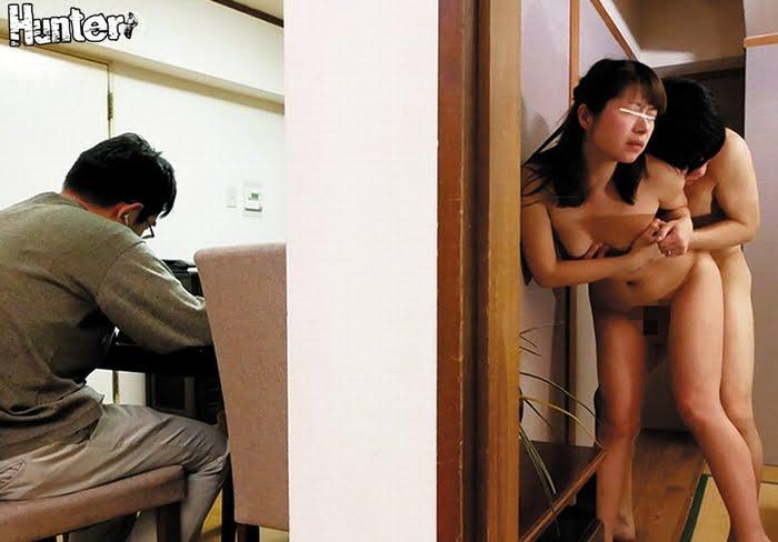 童貞少年に5連続無許可中出しをキメられた人妻 その8