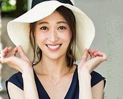 鎌倉在住の四十路美人妻がAVデビュー